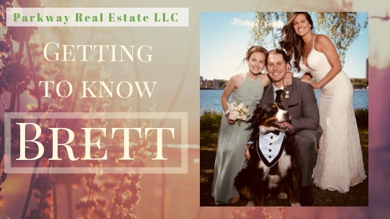 Getting to know Brett
