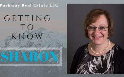Getting to know Sharon