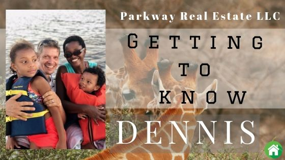Getting to Know Dennis
