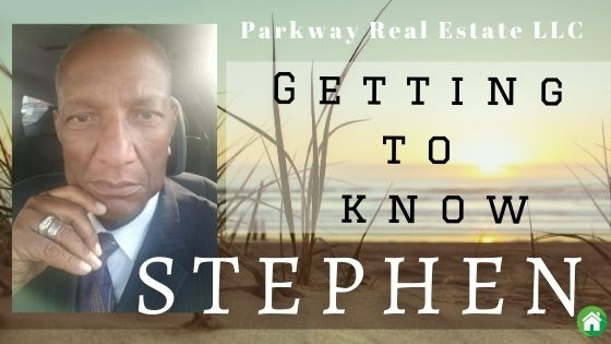 Getting to Know Stephen